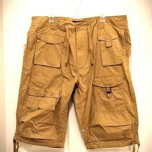 Sean John cargo shorts - NWOT
